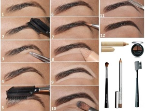 How-to-Perfectly-Shape-your-Eyebrow
